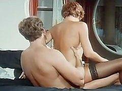 Rocco Siffredi fucks some horny girl..