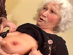 I Wanna Cum Inside Your Grandma and..