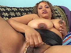 Cumming Inside Voluptuous Latina MILF..