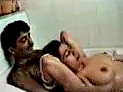 Indian couple love sharing their..