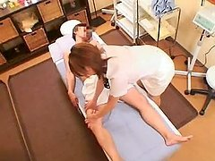 Adorable Japanese woman getting fucked..