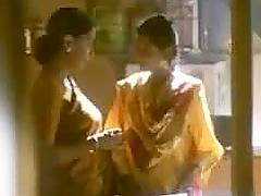 Indian lesbian celebrities in hot..