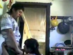 Desirable Indian honey gets drilled in..