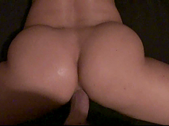POV Anal With The Slutty Blonde Aleska..