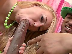 A Big Black Anaconda For The Sexy..