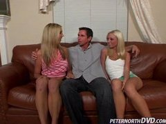Kendra Allen and Keri Sable in hot FFM..