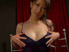 Miku Aoki the sexy girl from Japan..