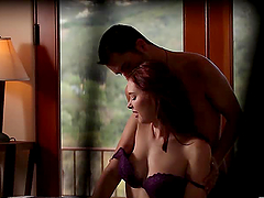 Pleasures of the sensual sex with..