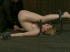 Hardcore Fucking and Toying in Extreme..