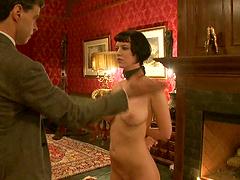 Smoking Hot Blonde's Tortured By Her..