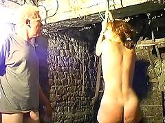 Hot Mature Sucks A Big Cock After..