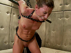 Hot Girl Ariel X Getting Dominated and..