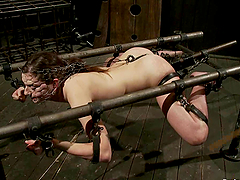 Torture and Toying Fun for Submissive..