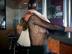 A Fimr Spanking For A Sexy And Mature..