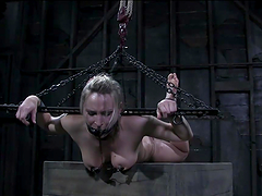 A Great Bondage Video With A Hot..