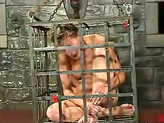 Audrey Leigh gets tormented and..