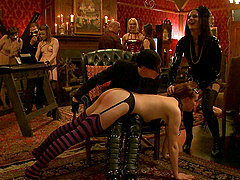 BDSM Video with Kinky Chicks