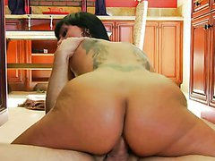 Deep Throated Anal Slut Mahina Zaltana..