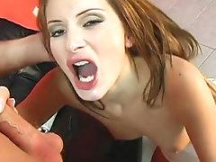 Slutty Kessya likes to get wild