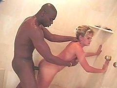 Kinky Interracial Banging With Sean..