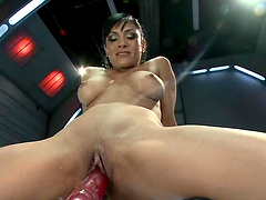 Beretta James moans while getting her..