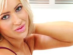 Jordan Ashley backstage clip for..