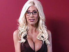 Hot Anal MILF Puma Swede Gets Fucked Doggy Style and Goes Ass To Mouth