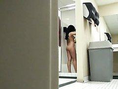 Hot POV Sex In Locker Room With..