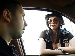 Officer Heart Has Anal Sex With Every..