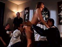Super Sexy Cougar Danley Hayes Gets..