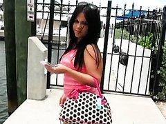 Smoking Hot Latina Pleasing You POV..