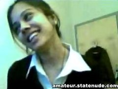 Insanely Hot Webcam Teen Sasha..
