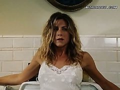 Bruce Almighty Gives Jennifer Aniston..