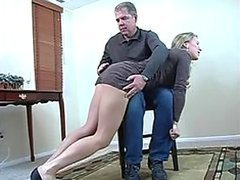 Naughty Blonde MILF Loves Getting Her..