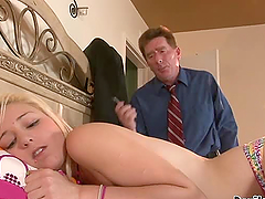Adorable Kyley Richman getting fucked..