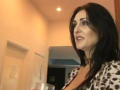 Insanely Hot MILF Lake Russell Loves..