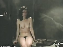 Maria Rojo Totally Naked Waiting To Be..