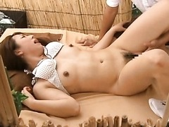 Massage With a Happy Ending For A Sexy..