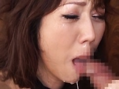 Dominating An Mature Asian