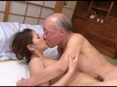 Japanese father-in-law scene 2