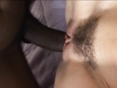 Interracial Porn Clip With Riley Shy