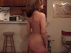 Mature Couple Having Sex.