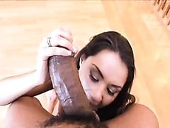 Sexy Charley Chase Gives Hot..