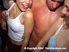 Wild Swinger Sex Orgy