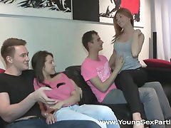 Young Sex Parties - Fucking welcome to..