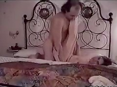 Girl Hottie Fucks And Old Man In..