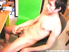 This guy will toy with his dick in a video that will drive you crazy. Meet our two amateurs and have a blast!