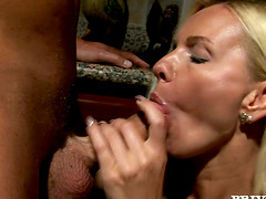 Amazing Blowjob with Cum Swallowing by..