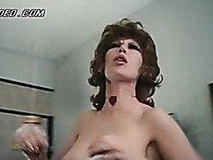 Busty Mature Celeb Sylvia De Leur..