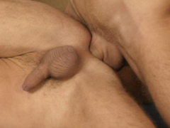 Gay Sex Filthy Sperm Eating